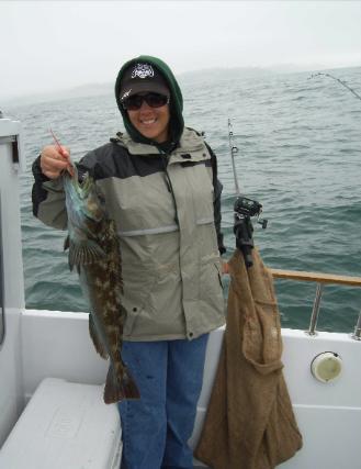 San francisco bay fishing guide sf bay fishing charter fleet for San francisco fishing charters